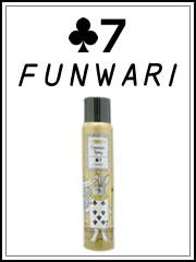 クローバー7 FUNWARI