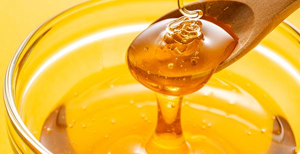 美容効果が高いハチミツ